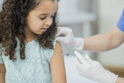 Calendrier des vaccinations 2020