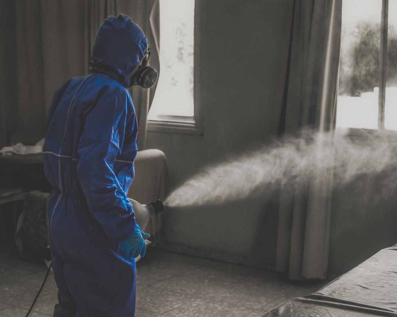 Un locataire peut-il être facturé pour la désinfection de son logement en raison du Covid-19 ?