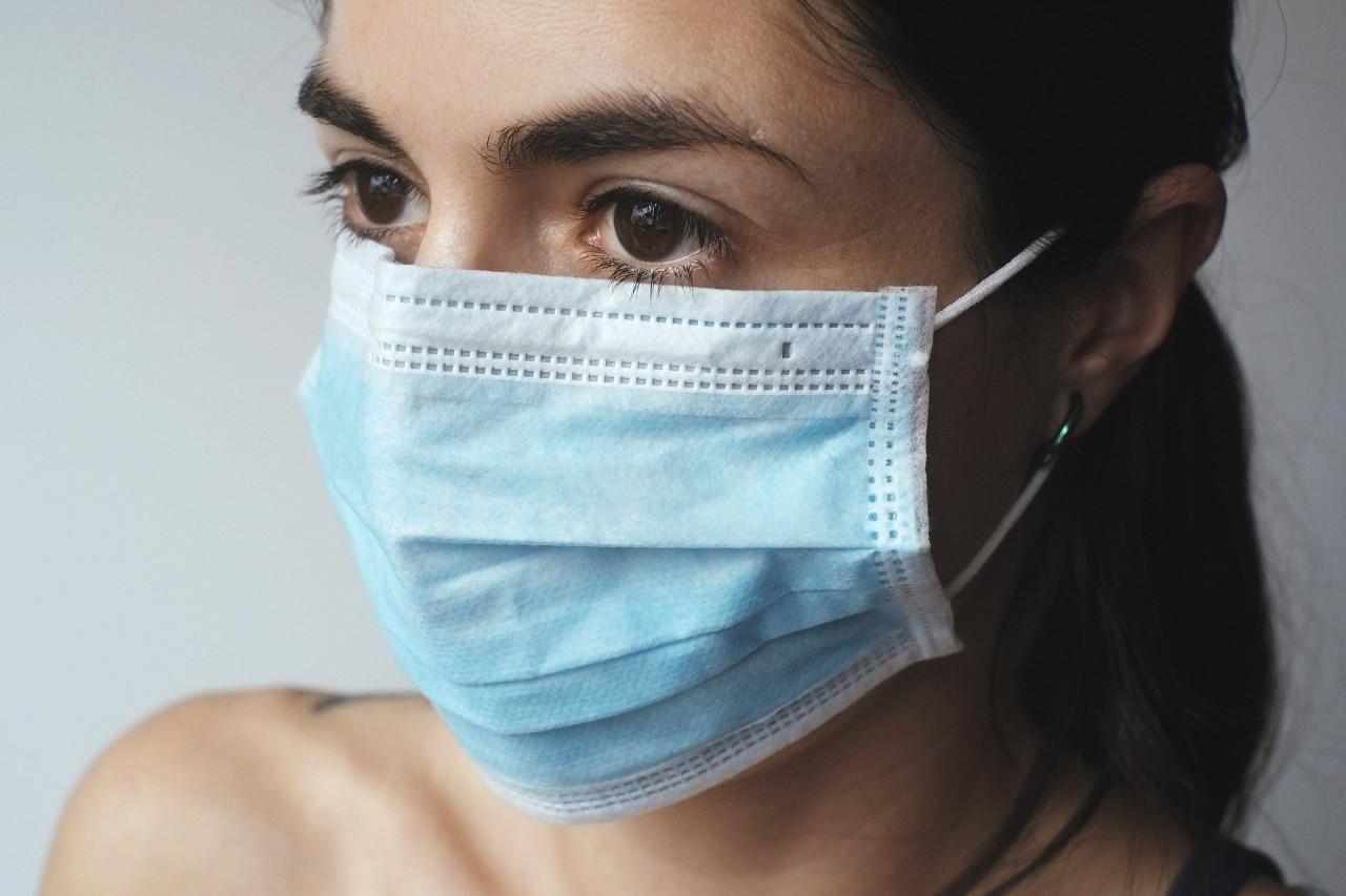 Un masque chirurgical bientôt remboursé sur prescription médicale