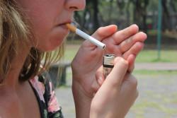 Les achats de cigarettes et de tabac dans un pays frontalier limités