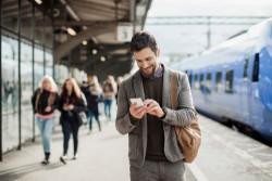 Perturbation des trains du 3 décembre 2017 à Paris-Montparnasse : comment obtenir un remboursement ?