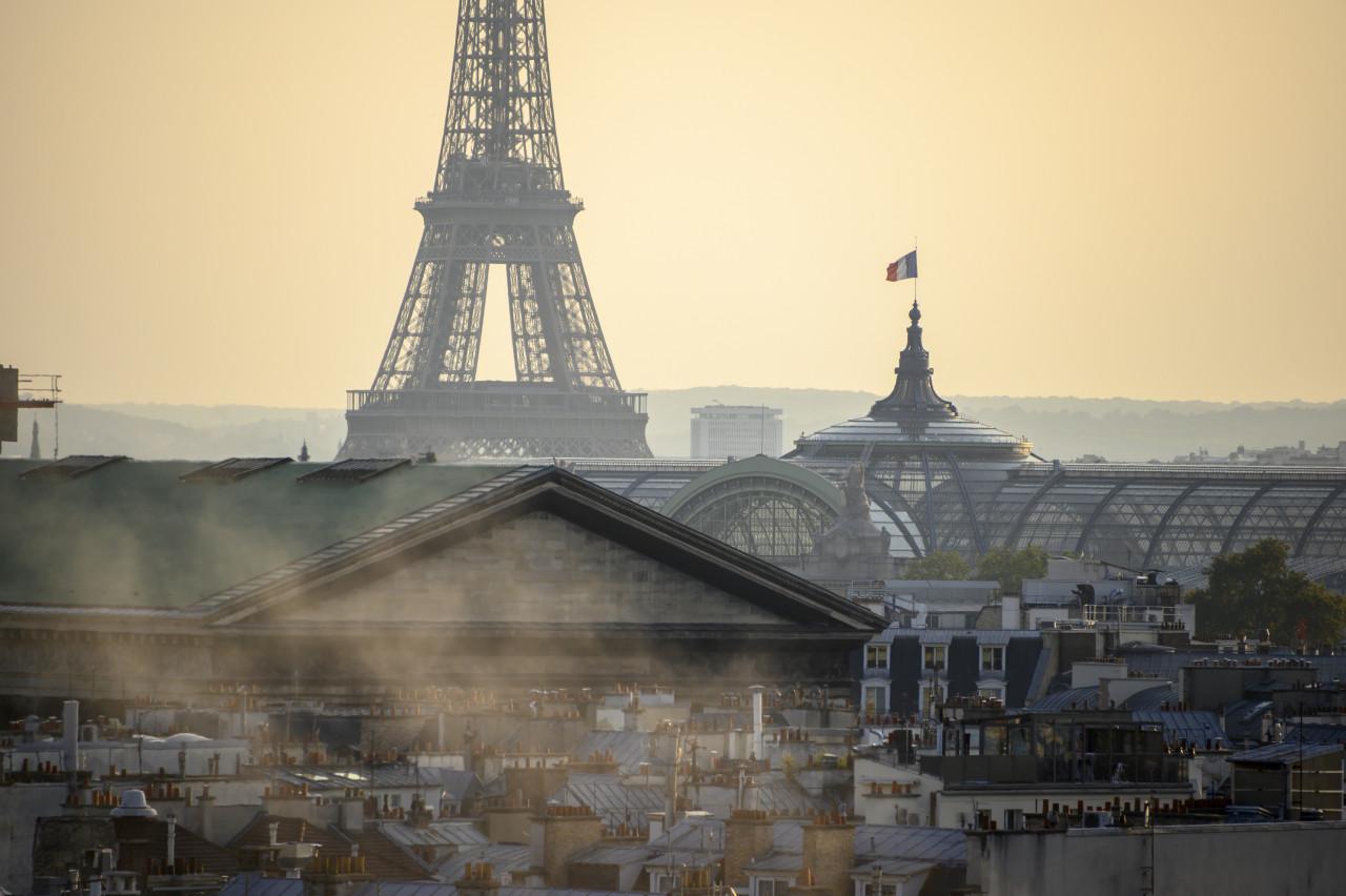L'État menacé d'une amende pour pollution de l'air