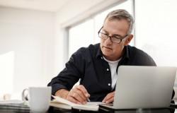 Demander une pension de réversion est désormais plus simple