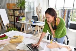 Micro-entrepreneurs : obtenir l'aide de la CIPAV