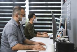 Un salarié refusant de porter le masque sur son lieu de travail pourra être sanctionné