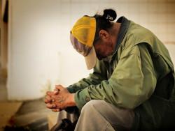 Sans-abri: pérennisation de 14000 places d'hébergement