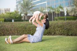 Le congé parental d'une femme ne diminue pas certaines allocations