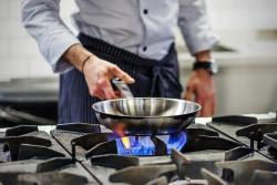 Hausse des tarifs réglementés du gaz au 1er septembre