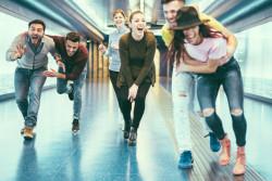 Collégiens et lycéens parisiens: les transports remboursés