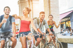 Swapfiets : nouvelle entreprise pour louer des vélos à Paris