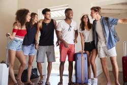 Airbnb interdit les fêtes