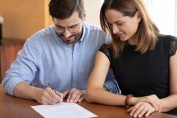 La contribution aux charges du mariage est une règle obligatoire