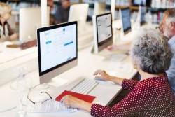 L'accès au numérique pour tous : le nouveau plan du gouvernement pour aider les personnes en difficulté avec l'outil informatique