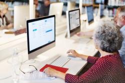 Le plan d'inclusion numérique du gouvernement dévoilé à Bordeaux