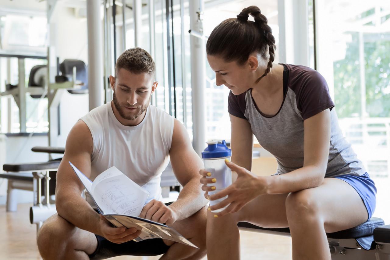 Les Maisons Sport-Santé proposent un accompagnement à la pratique sportive