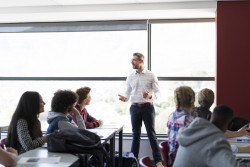 Recrutement d'enseignants 2021: dates d'inscription aux concours
