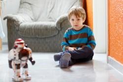 Poupées et robots connectés : protéger ses données personnelles des fabricants de jouets
