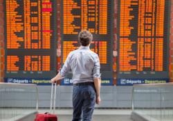 Obtenir un remboursement des vols annulés en raison du Covid-19
