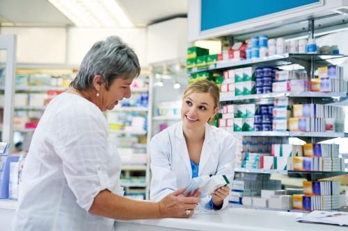 Une hausse de 4,3 % observée pour les médicaments les plus vendus sans ordonnance