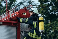 Prime de feu des pompiers : une revalorisation actée