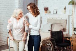 AJPA : une allocation pour épauler les proches aidants