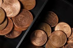 Les pièces de 1 et 2 centimes d'euros vont-elles disparaître ?