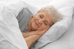Maladie d'Alzheimer : développement d'un accueil de nuit