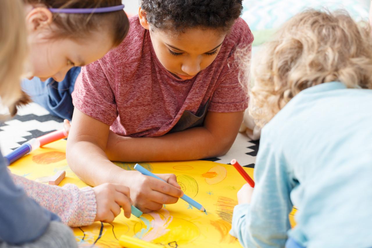 Plan mercredi : une journée consacrée aux activités pour les enfants