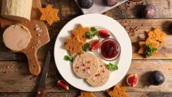 Foie gras : les règles de composition et d'étiquetage des produits
