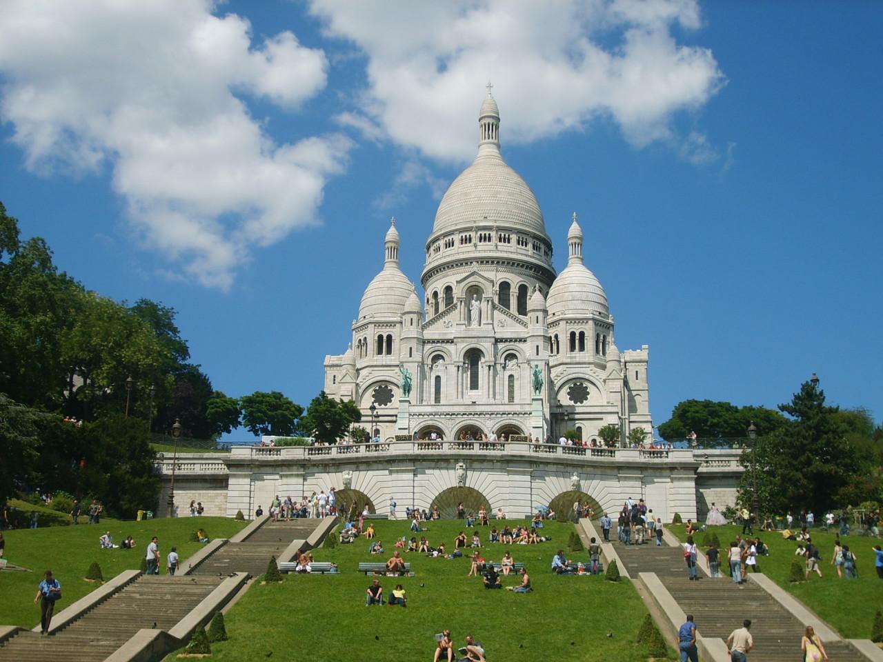 Un classement monument historique pour la basilique du Sacré-Cœur