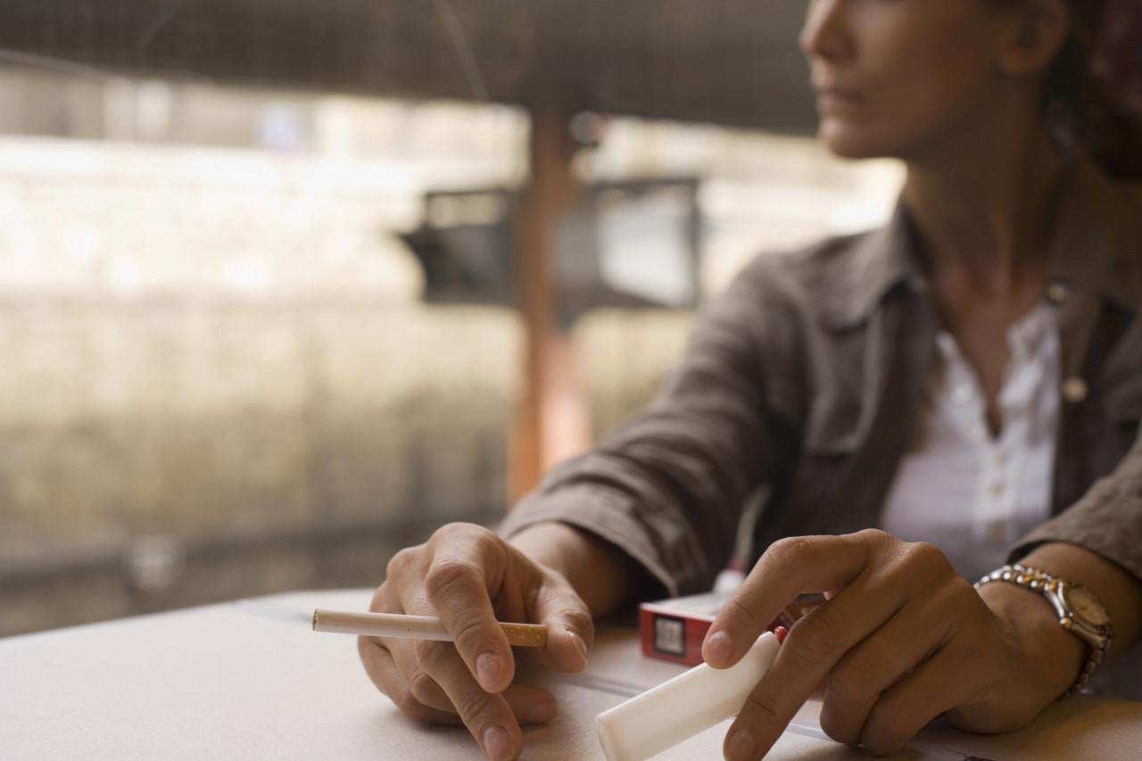 Prix du tabac : une nouvelle hausse le 1er novembre