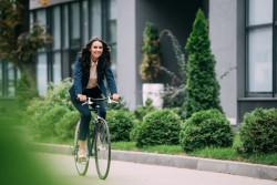 Le vélo de fonction en plein essor