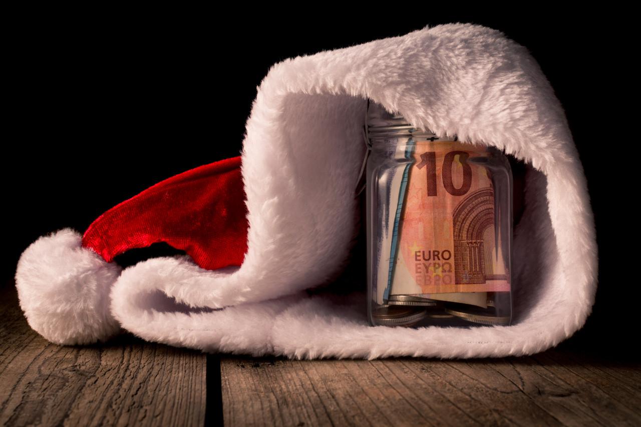 Bénéficier de la prime de Noël 2020