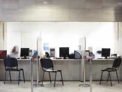 Confinement : quel accueil dans les services publics ?