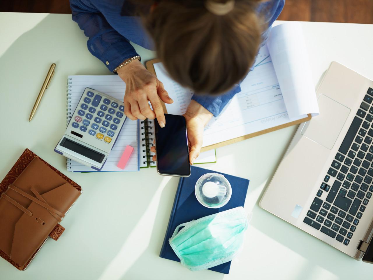 Covid-19 : les personnes vulnérables et cas contacts peuvent bénéficier des indemnités journalières sans délai de carence