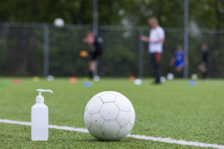 Crise sanitaire : plus de 400 millions d'euros pour aider le sport