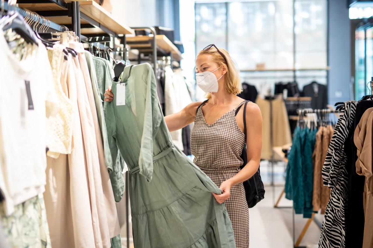 Réouverture des commerces : quel sera le protocole sanitaire dès samedi?