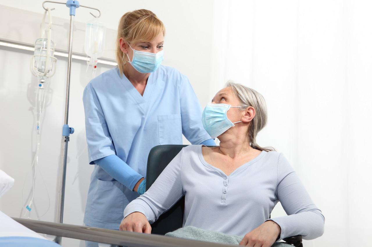 Une indemnité exceptionnelle pour les étudiants en soins infirmiers
