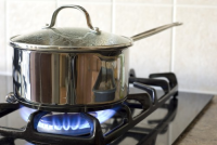 Les tarifs règlementés du gaz augmenteront de presque 7 % au 1er janvier 2018