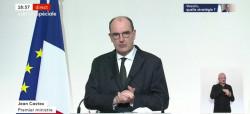 La stratégie de vaccination dévoilée par Jean Castex