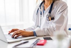 Santé : généralisation de la prescription électronique d'ici 2024