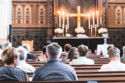 Lieu de culte : une nouvelle jauge pour assister aux cérémonies religieuses