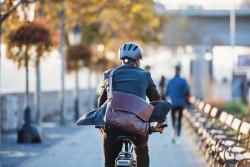 Les employeurs pro-vélo vont avoir un label