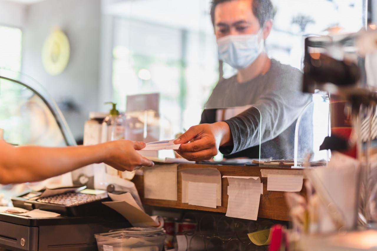 La validité des tickets-restaurant 2020 prolongée jusqu'en septembre 2021