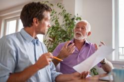 Un nouveau CDI pour les seniors