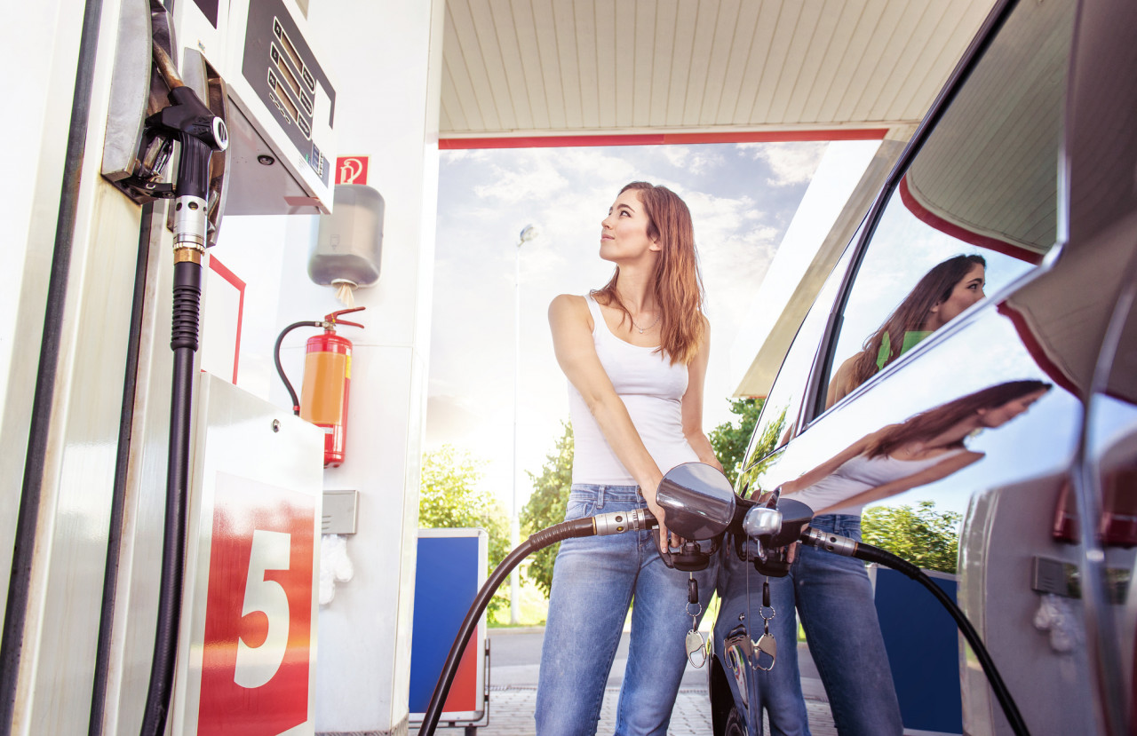 Carburants : nouvel affichage des prix en station-service
