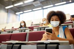 Université : quels étudiants sont concernés par le retour en présentiel dès le 4 janvier 2021 ?