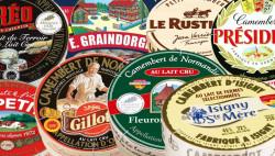 Fin de partie pour le camembert « fabriqué en Normandie »