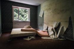 Expulser des squatteurs de son domicile : la procédure est raccourcie