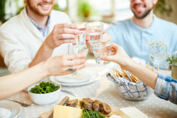 Un mois sans alcool : le défi « Dry January » est de retour